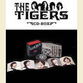 THE TIGERS CD・BOX Vol.2